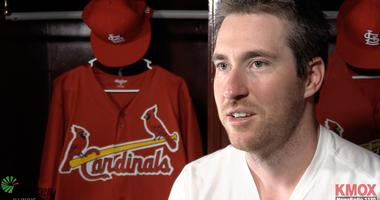 Jedd Gyorko interviewed for Inside Pitch.