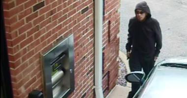 Robbery outside of Regions Bank in Fenton