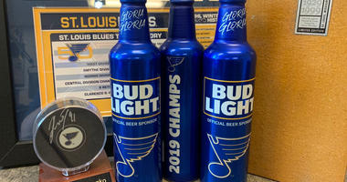 There are only50,000 cases of Bud Light 'Gloria Brew' and they just went on sale