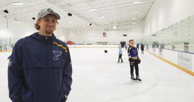 McKendree Metro Rec Plex youth hockey