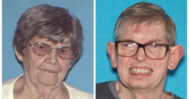 Warrenton, Mo. missing Flora Sullivan and Donald E. Sullivan