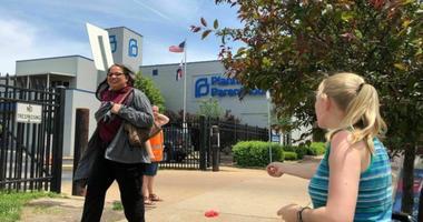 Planned Parenthood St. Louis