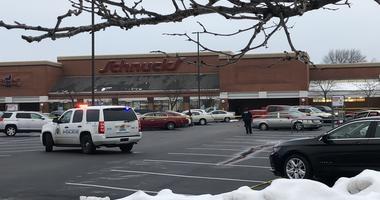 St. Louis police shoot carjacking suspect near Schnucks on Natural Bridge Ave.