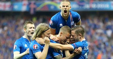 Iceland celebrates