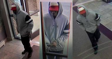 swansea bank robbery suspect