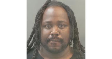 Thomas Rozell ATV arrest