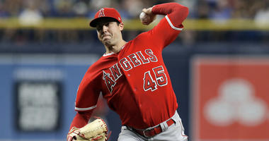Angels, MLB mourn Skaggs after pitcher dies in hotel room