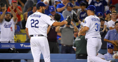 Kershaw remains unbeatable at home as Dodgers top Cardinals