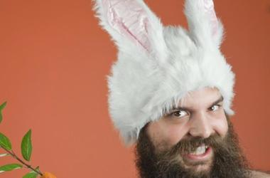 El Conejo De La Pascua