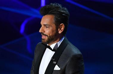 Eugenio Derbez En Los Oscares