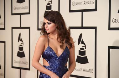 Le Dicen Gorda A Selena Gomez