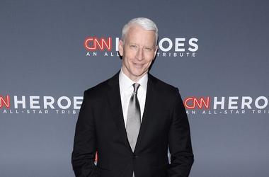 NY: CNN Heroes 2017 - Arrivals