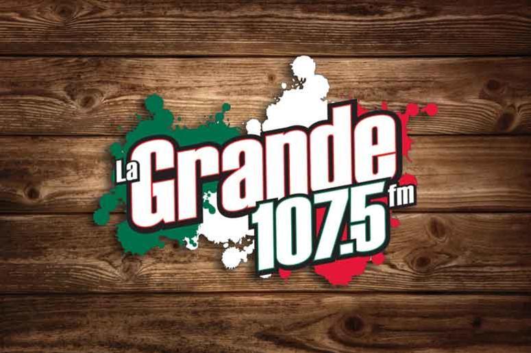 La Grande Logo