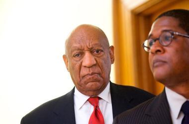 Cosby es declarado culpable