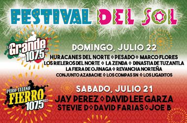 Festival Del Sol