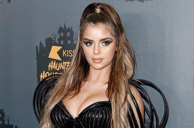 KISS Haunted house Party 2018 - Arrivals