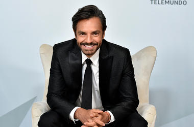 Eugenio Derbez attends the 2019 Billboard Latin Music Awards at the Mandalay Bay Events Center on April 25, 2019 in Las Vegas, Nevada.