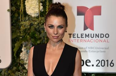 Telemundo NATPE Party Red Carpet Arrivals