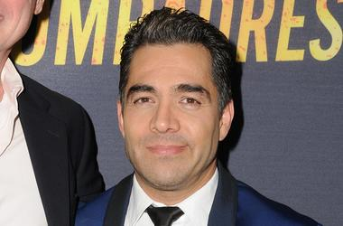 """19 April 2016 - Hollywood, California - Omar Chaparro. Arrivals for the Los Angeles premiere of """"Compadres"""" held at ArcLight Hollywood. Photo Credit: Birdie Thompson/AdMedia *** Please Use Credit from Credit Field ***"""