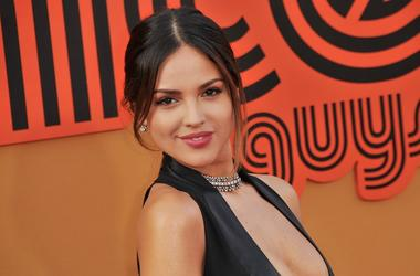 "Eiza Gonzalez arrives at ""The Nice Guys"" Los Angeles Premiere held at the TCL Chinese Theatre in Hollywood, CA on Tuesday, May 10, 2016"