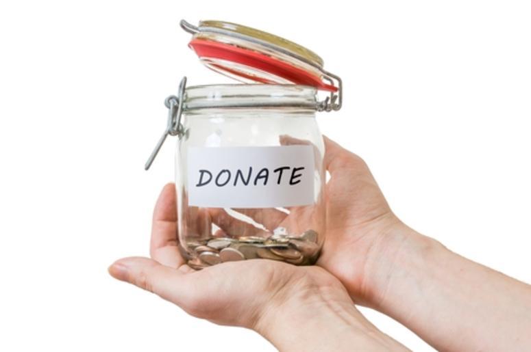fraude de donaciones