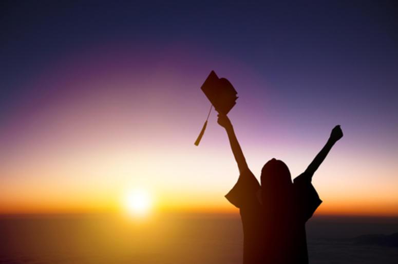 Graduacion De Harvard