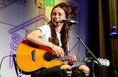 Amy Shark; Sound House 2018