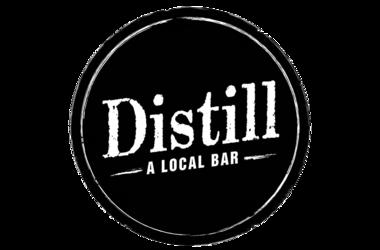 Distill - A Local Bar