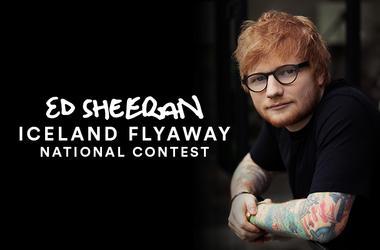 Ed Sheeran Contest