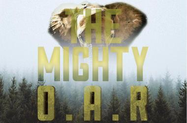 Mighty Oar