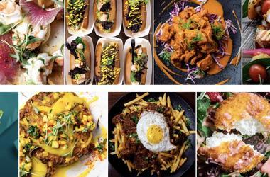 Food at Life is Beautiful 2018