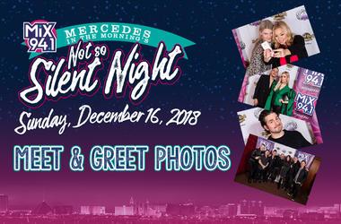 NSSN 2018 Meet And Greet Photos