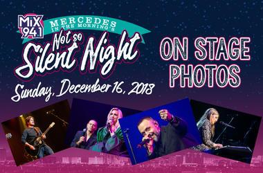 NSSN 2018 On Stage Photos
