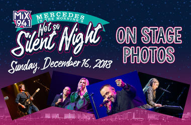 NSSN 2018 On Stage Photos