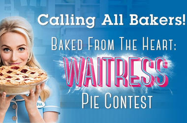 Waitress Pie Contest