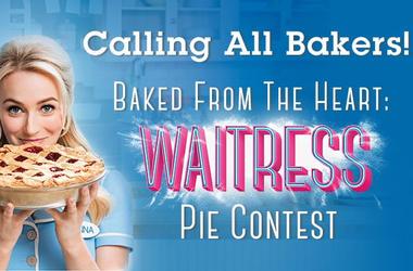 Waitress Pie Contest