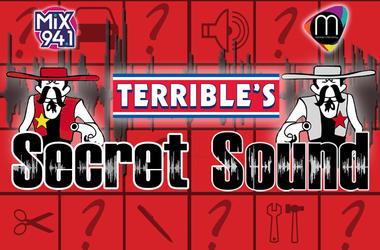 Terribles Secret Sound