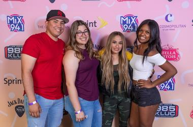 Ally Brooke Meet And Greet 9