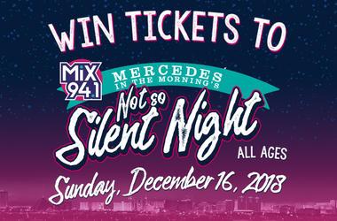Win Tickets NSSN 2018