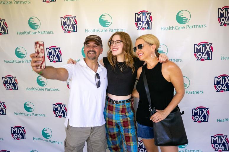Willa Amai; Bite of Las Vegas, Sept. 15, 2018