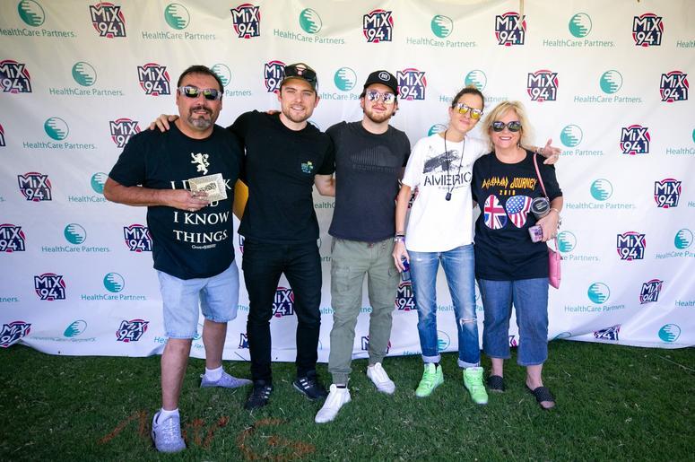 Ocean Park Stanoff; Bite of Las Vegas, Sept. 15, 2018