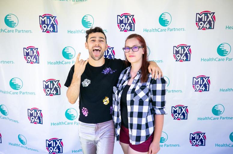 MAX; Bite of Las Vegas, Sept. 15, 2018