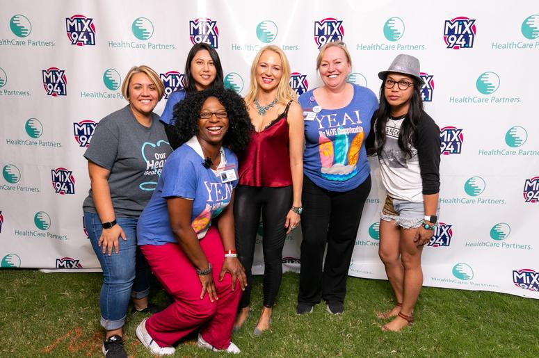 Jewel; Bite of Las Vegas, Sept. 15, 2018