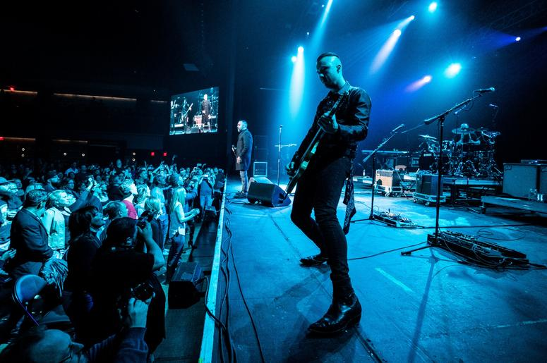 NSSN Blue October Stage Pic 14