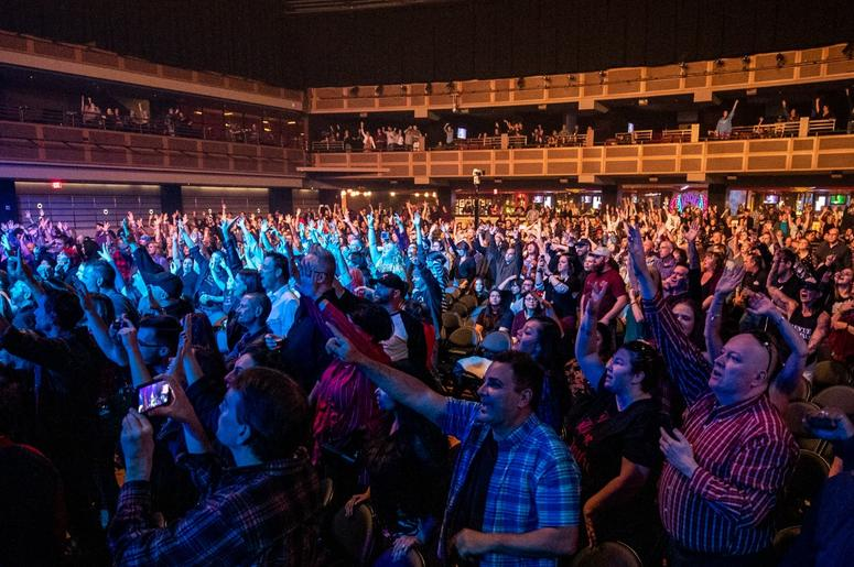 NSSN Blue October Stage Pic 26