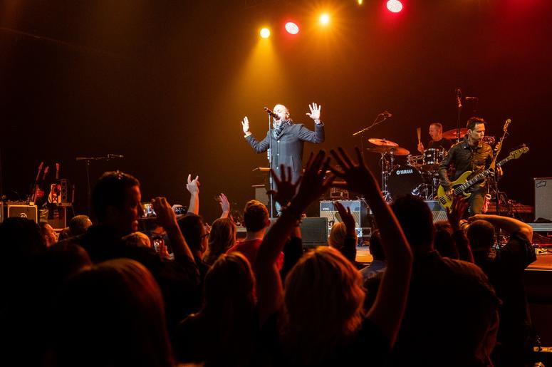NSSN Blue October Stage Pic 3