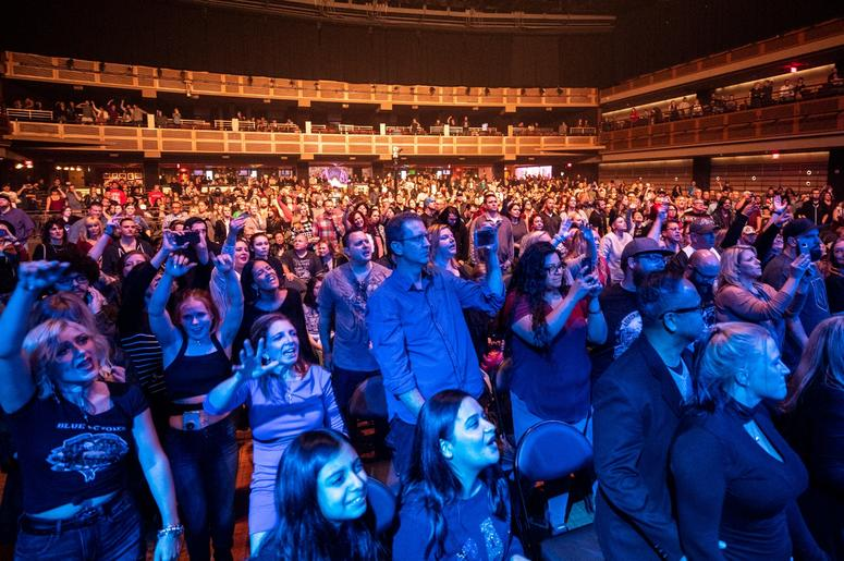 NSSN Blue October Stage Pic 36