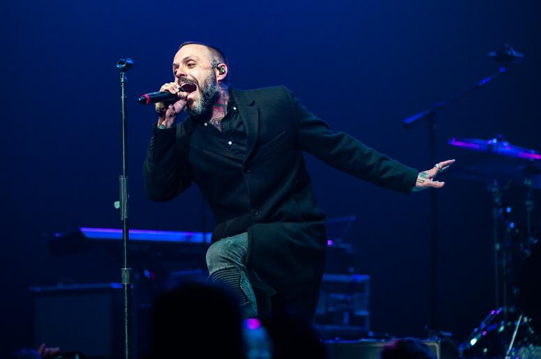 NSSN Blue October Stage Pic 43
