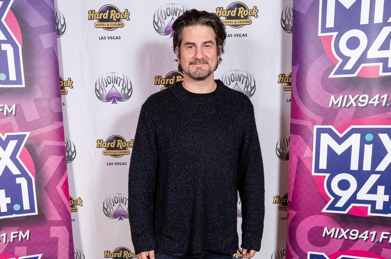 Matt Nathanson NSSN 2018 Meet And Greet 1