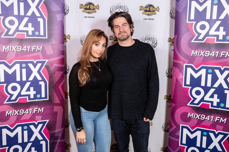 Matt Nathanson NSSN 2018 Meet And Greet 11